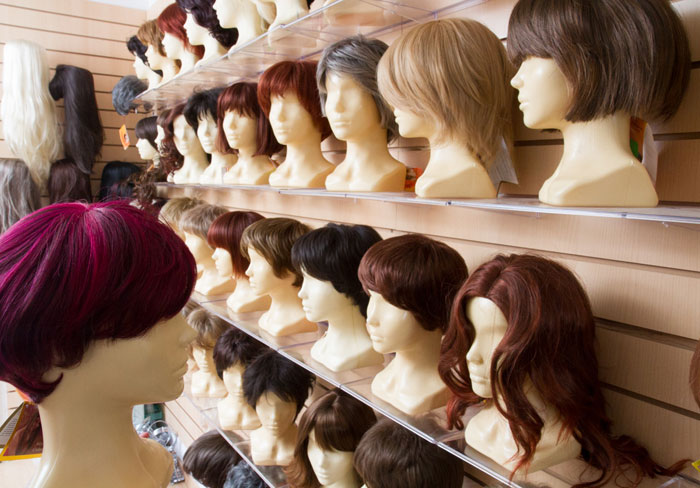 Парики - top-parik.ru |Wig shop