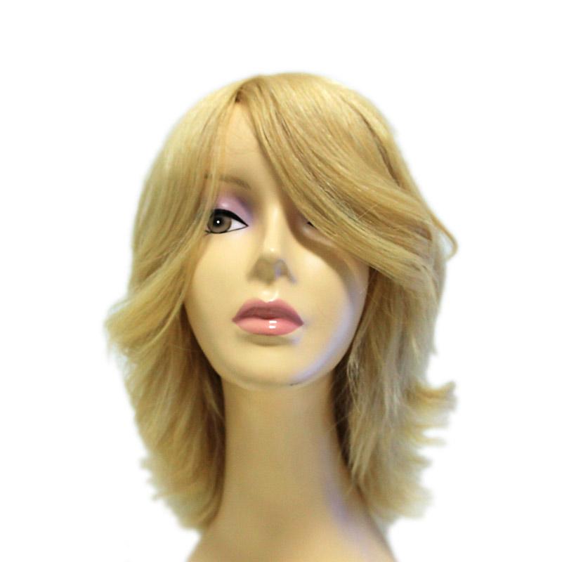 Искусственные и натуральные парики