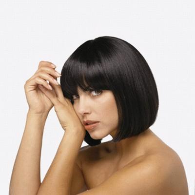 Женские парики напрокат